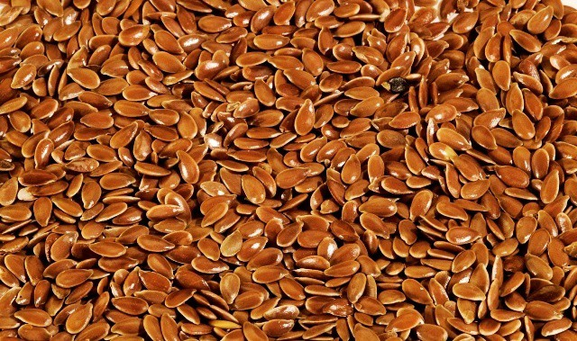 Flax seeds are good for your hair