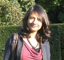 minaz @hairbuddha