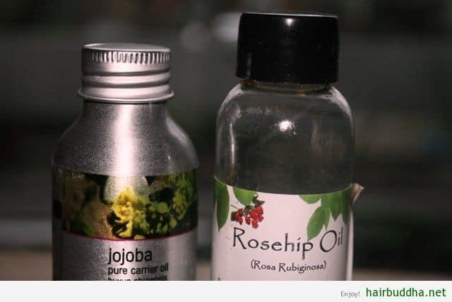Jojojba-rosehip