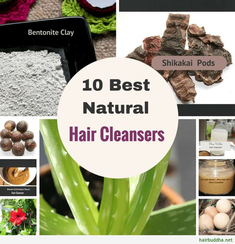 10 best natural cleanser