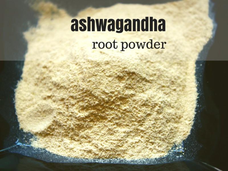 Ashwagandha for Hair Growth