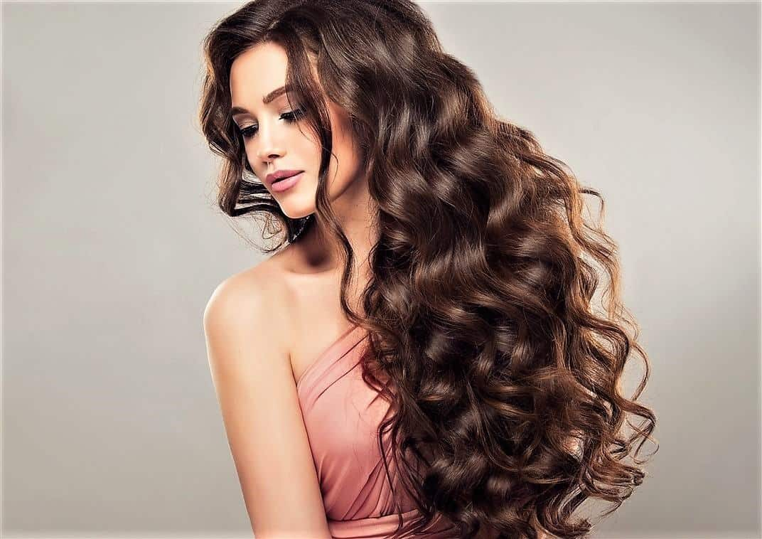 get super soft and silky hair