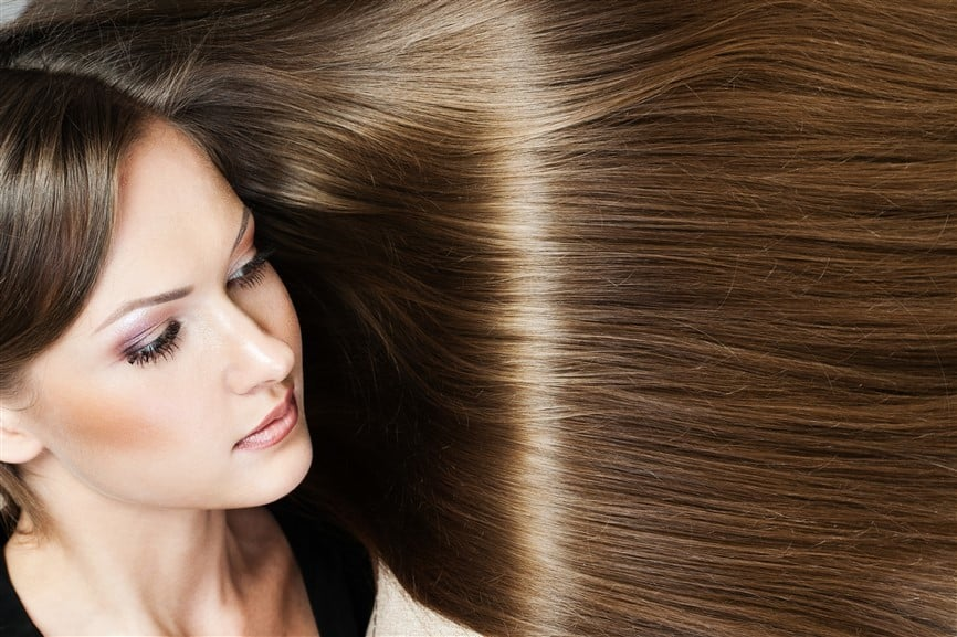 Food for Healthy Hair Growth