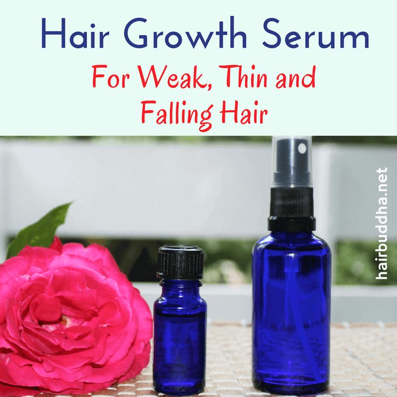 hair-growth-serum for weak falling hair
