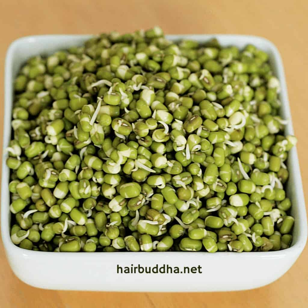 mung beans benefits